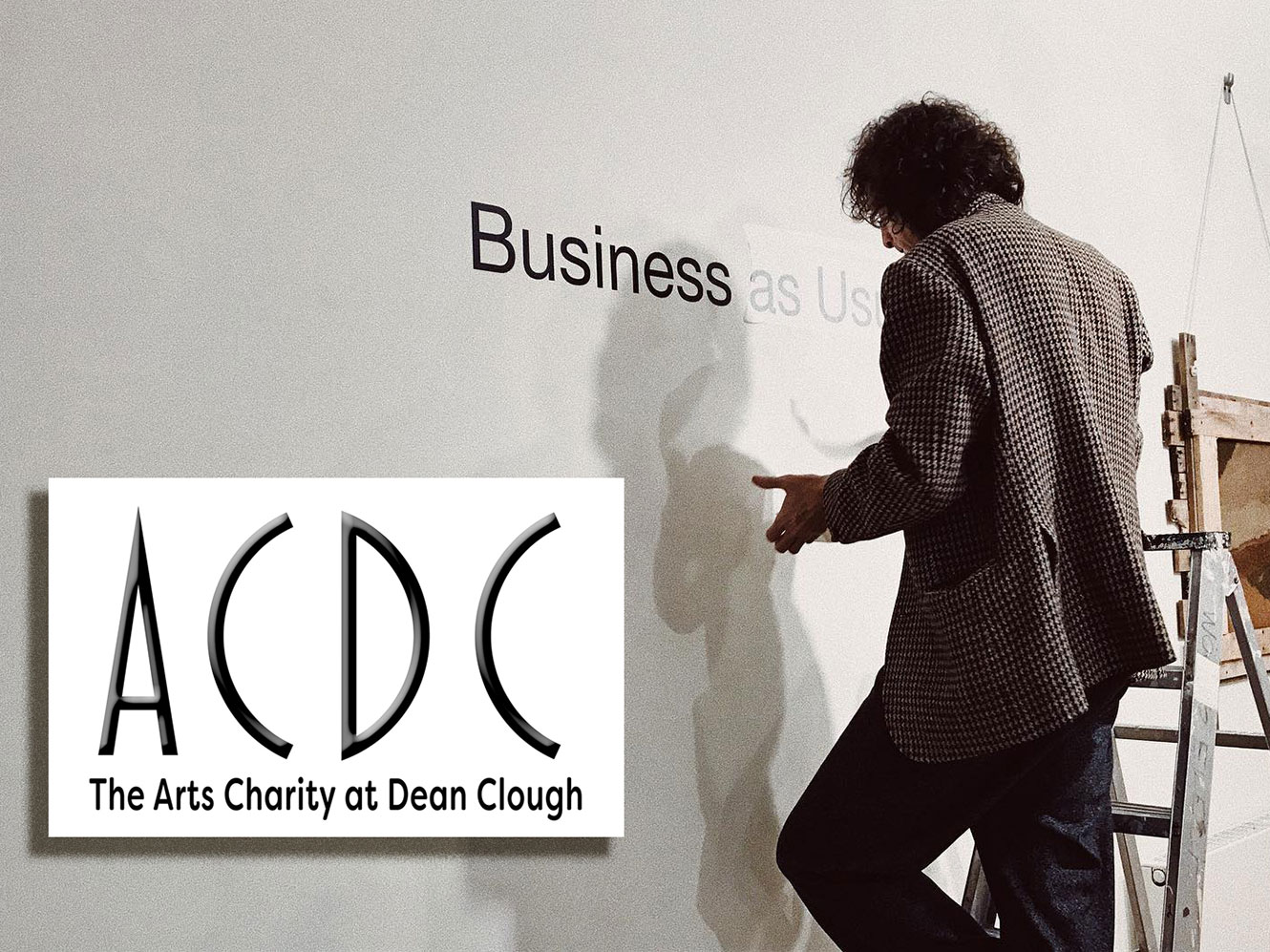 ACDC - The Arts Charity at Dean Clough
