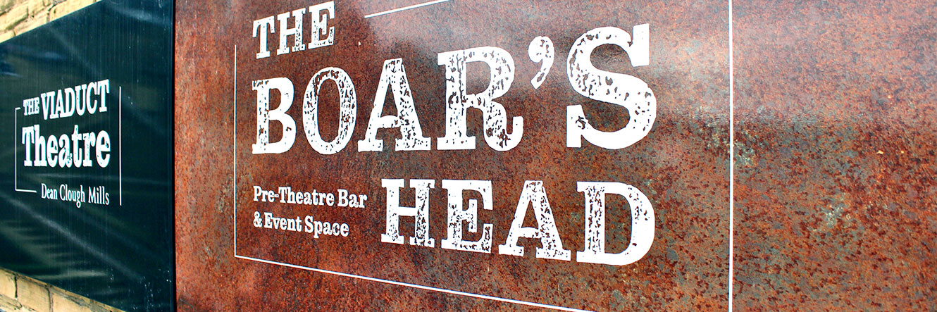 Book an unusual event space at The Boar's Head