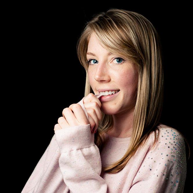 Arts - Katherine Ryan Canadian Comedian