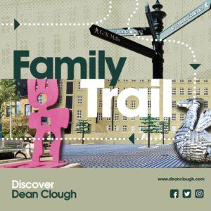 Dean Clough Family Trail