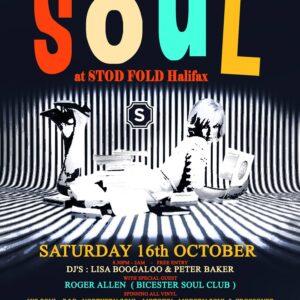 More than Soul Stod Fold