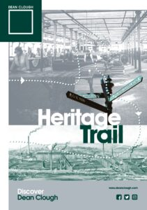 Dean Clough Heritage Trail